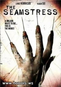 Швея / The Seamstress (2009)
