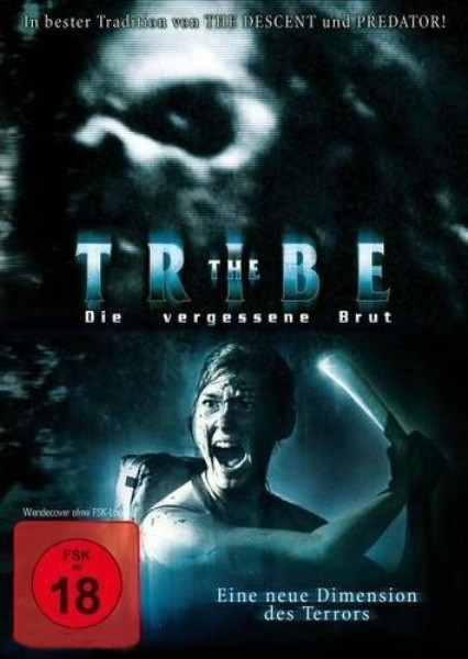 Племя / The Forgotten Ones (The Tribe) (2009)