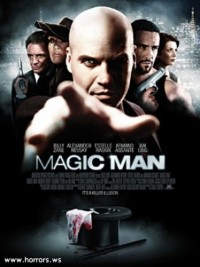 Фокусник / Magic Man (2009)