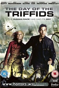 День Триффидов / Day Of The Triffids (2009) [Сезон 1 / 1, 2 серии]