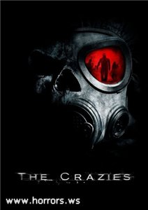 Безумцы / The Crazies (2010) [TeleSynch]