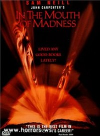 В пасти безумия / In the Mouth of Madness (1995)