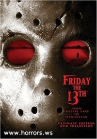 Пятница 13-е / Friday the 13th - Часть 1 (1980)