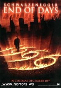 Конец света / End of days (1999)