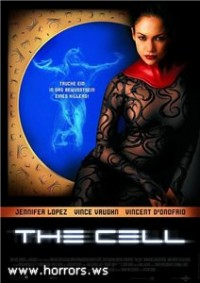 Клетка / The Cell (2000)