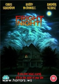 Ночь страха / Fright night (1985)