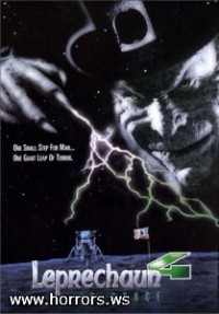 Лепрекон 4: В космосе / Leprechaun 4: In Space (1997)
