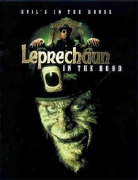Лепрекон - 5: Сосед / Leprechaun in the Hood (2000)
