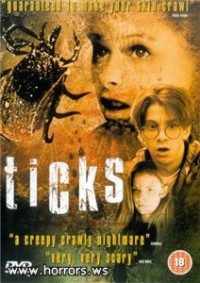 Клещи / Ticks / Infested (1993)