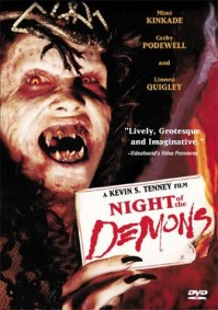 Ночь Демонов / Night of the Demons (1988)