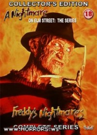 Кошмары Фредди / Freddy's Nightmares (1988)
