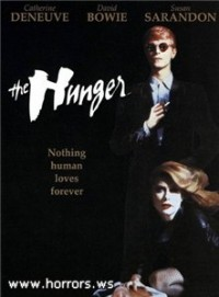 Голод / The Hunger (1983)