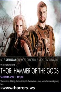 Молот богов / Hammer of the Gods / Thor: Hammer of the Gods (2009)