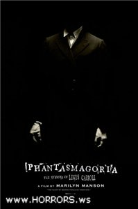 Фантасмагория / Phantasmagoria: The Visions of Lewis Carroll (2010)