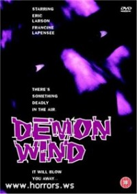 Ветер демонов / Demon Wind (1990)