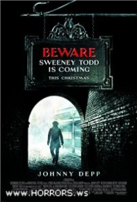 Суини Тодд: демон-парикмахер с Флит-стрит / Sweeney Todd: The Demon Barber of Fleet Street  (2007)