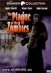 Чума зомби / The Plague of the Zombies (1966)