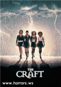 Колдовство / The Craft (1996)