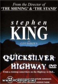 Автострада / Quicksilver Highway (1997)