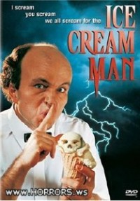 Мороженщик / Ice Cream Man (1995)
