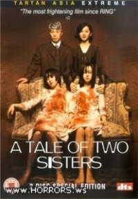 История двух сестер / Tale of Two Sisters / Janghwa, Hongryeon (2003)