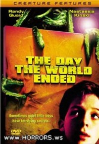 День конца света / The Day the World Ended (2001)
