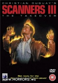 Сканнеры 3: Овладение / Scanners III: The Takeover (1992)