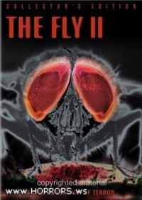 Муха 2 / The Fly 2 (1989)