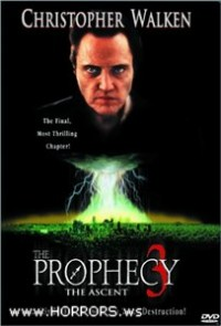 Пророчество 3: Вознесение / The Prophecy 3: The Ascent (2000)
