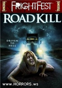 Грузовик / Road Kill / Road Train (2010)