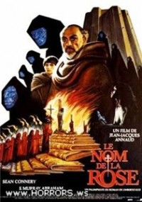 Имя Розы / The Name of the Rose (1986)