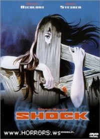 Шок / За Дверью 2 / Shock / Beyond the Door II / Suspense (1977)