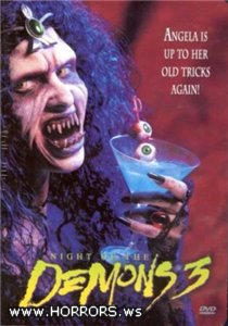Ночь демонов 3 / Night of the Demons 3 (1997)