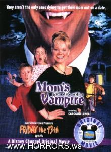 У мамы свидание с вампиром / Mom's Got a Date with a Vampire (2000)