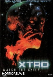 Экстро 3: Следи за небесами / Xtro 3: Watch the Skies (1995)