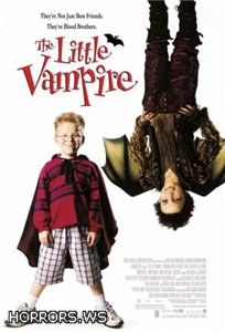Вампиреныш / The Little Vampire (2000)