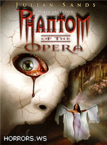 Призрак Оперы / The Phantom Of The Opera / Il Fantasma Dell'opera (1998)