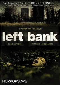 Левый берег / Left Bank / Linkeroever (2008)