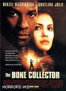 Власть страха / The Bone Collector (1999)