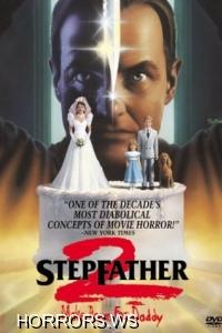 Отчим 2 / The Steptather 2 (1989)