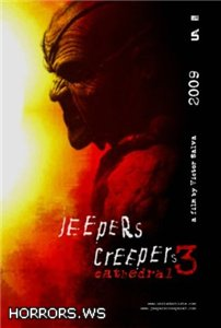 Джиперс Криперс 3 / Jeepers Creepers III (2011)