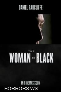 Женщина в черном / Woman in Black (2011)