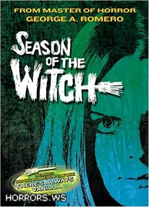 Время ведьм / Season of the Witch (1972)