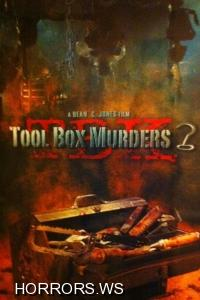 Кошмар дома на холмах 2 / TBK: The Toolbox Murders 2 (2012)