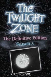 Сумеречная Зона / The Twilight Zone [Сезон 3, 30 серий] (1985-1989)