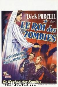 Король зомби / King of the Zombies (1941)