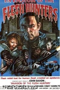 Апокалипсис Каннибалов / Вторжение пожирателей плоти / Cannibal Apocalypse (1980)