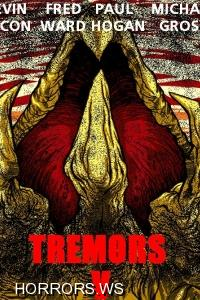 Дрожь земли 5: Гром из-под земли / Tremors: The Thunder from Down Under (2010)