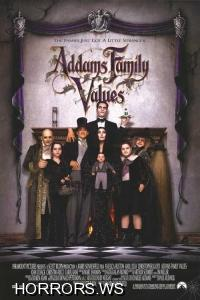 Семейка Аддамс / The Addams Family (1991)