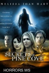 Шепот острова / Whispers and lies (Secrets of Pine Cove) (2008)